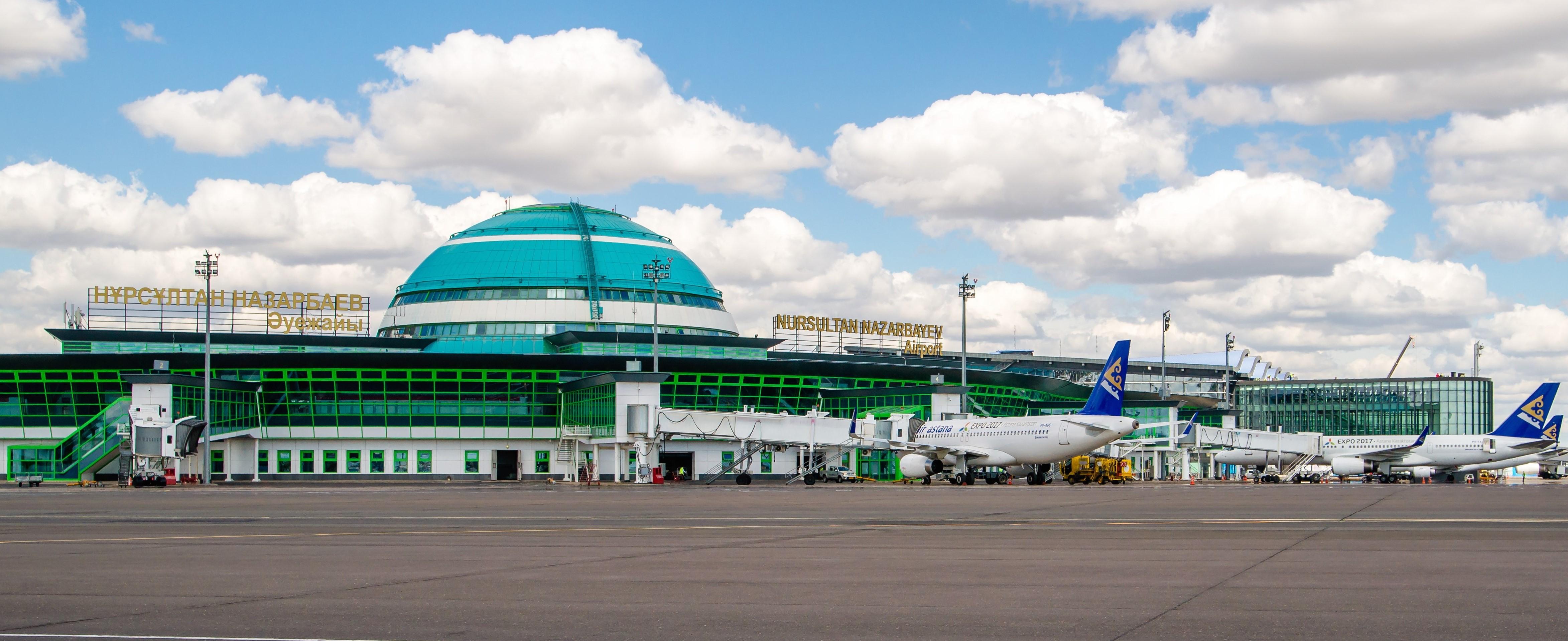 В хищении миллиарда тенге подозревается главбух аэропорта Нур-Султана